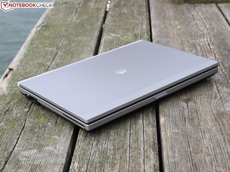 لپ تاپ کارکرده اروپایی HP Elitebook 2560p i7