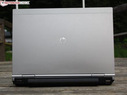 لپ تاپ استوک اروپایی HP Elitebook 2560p i7