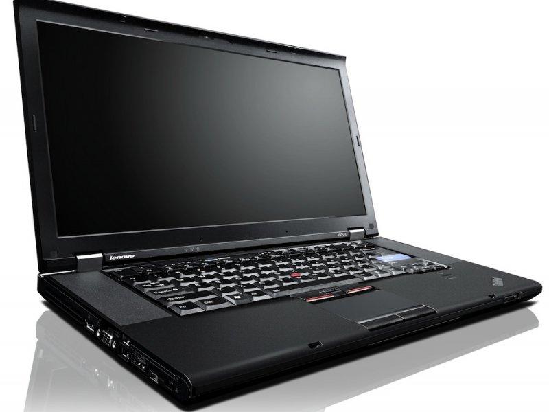 لپ تاپ Lenovo W520