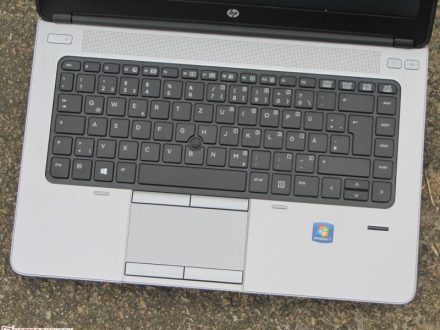 لپ تاپ استوک اروپایی hp 645