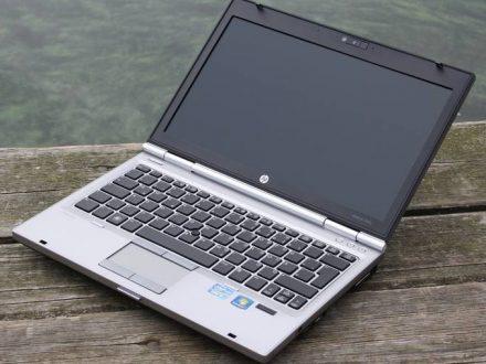 لپ تاپ استوک  HP Elitebook 2560p i7