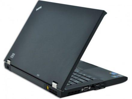 لپ تاپ استوک لنوو Lenovo ThinkPad کارکرده اروپایی