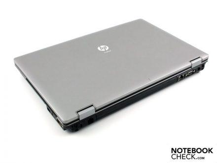 لپ تاپ استوک hp 6440 i5