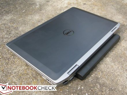 لپ تاپ استوک Dell E6320 i7