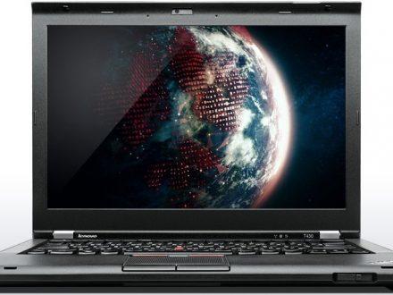 لپ تاپ استوک اروپایی لنوو