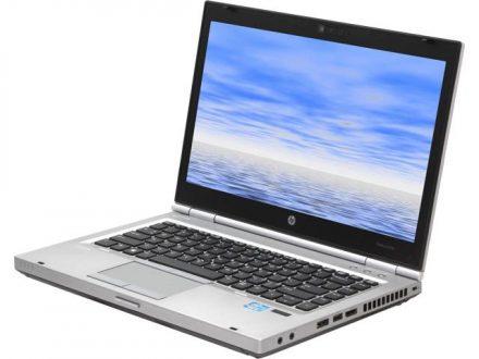 لپ تاپ استوک HP 8470p کارکرده