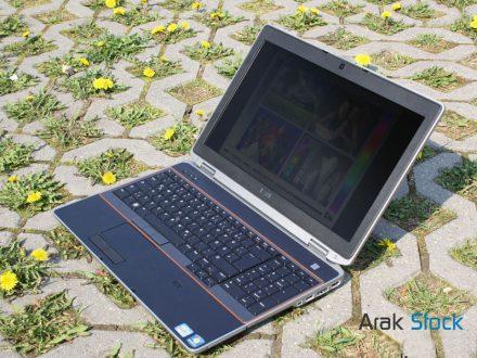 لپ تاپ استوک Dell E6520 i7