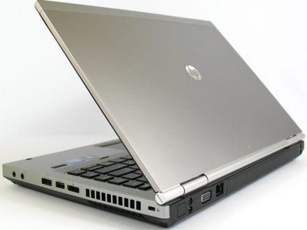 لپ تاپ کارکرده اچ پی استوک اروپایی