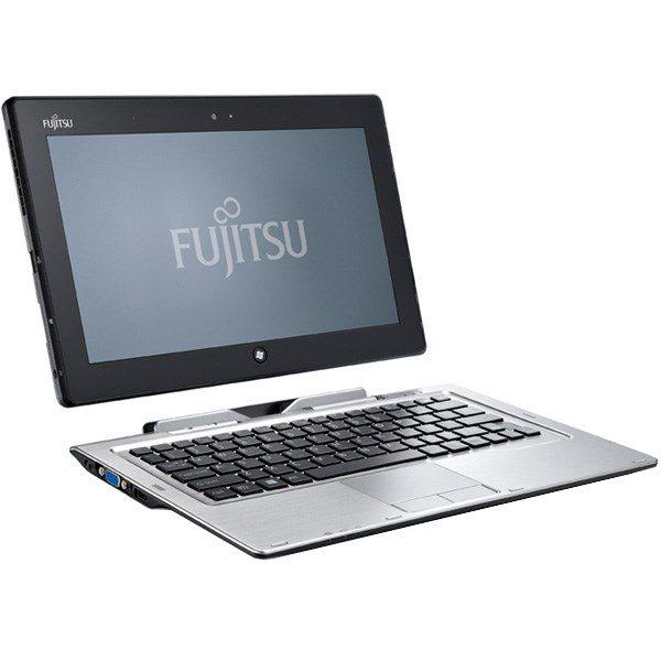 لپ تاب استوک اروپایی Fujitsu Q702