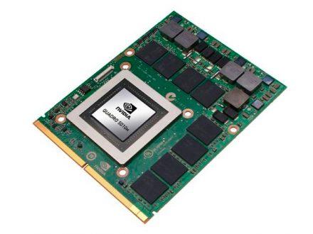 لب تاپ استوک HP8760 w - اچ پی