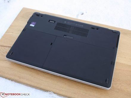 لپ تاپ وارداتی  (اولترابوک) HP Folio 9470 با پردازنده i7