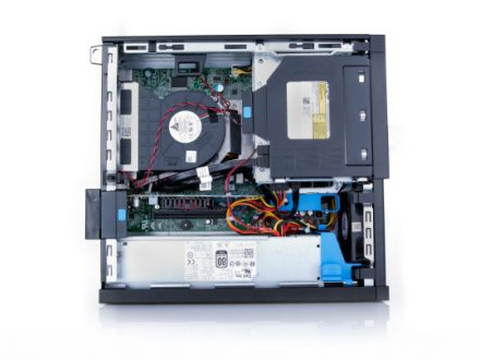 مینی کیس دل : core i5  – Dell Optiplex 9010