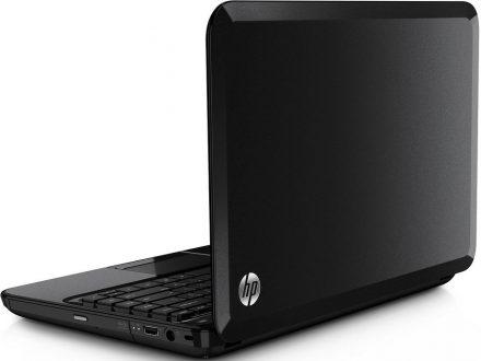لپتاپ استوک خانگی HP PAVILION G4