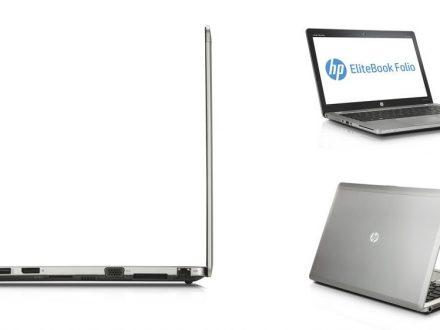 لپ تاپ استوک (اولترابوک) HP Folio 9470m اچ پی