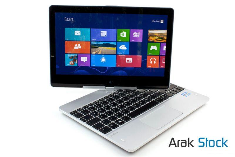 لپ تاپ استوک Hp Elitebook Revolve 810  چرخشی/لمسی