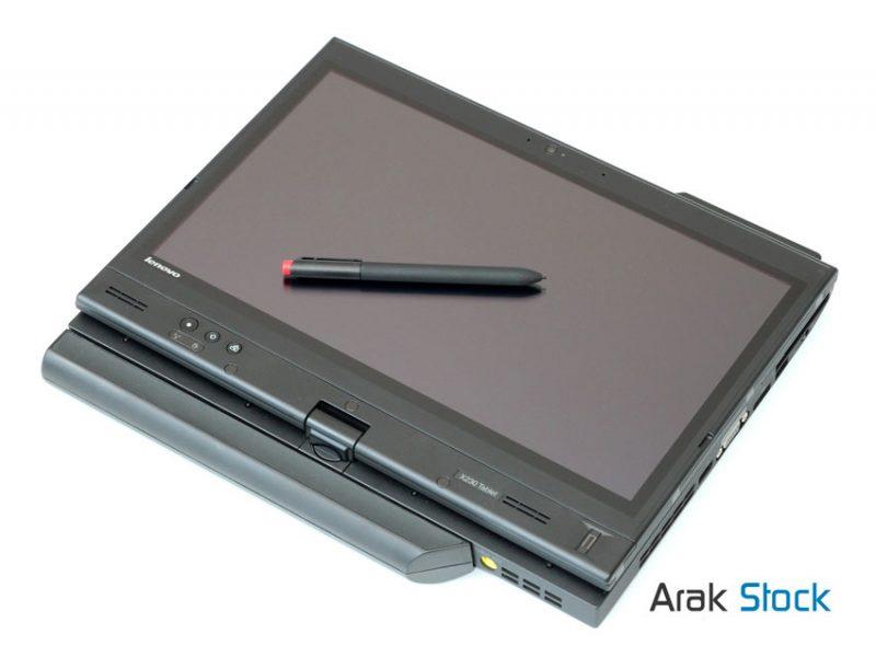 لپ تاپ استوک Lenovo Thinkpad X230t