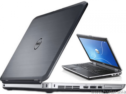 لپ تاپ استوک Dell E6530 i7 کارکرده اروپایی