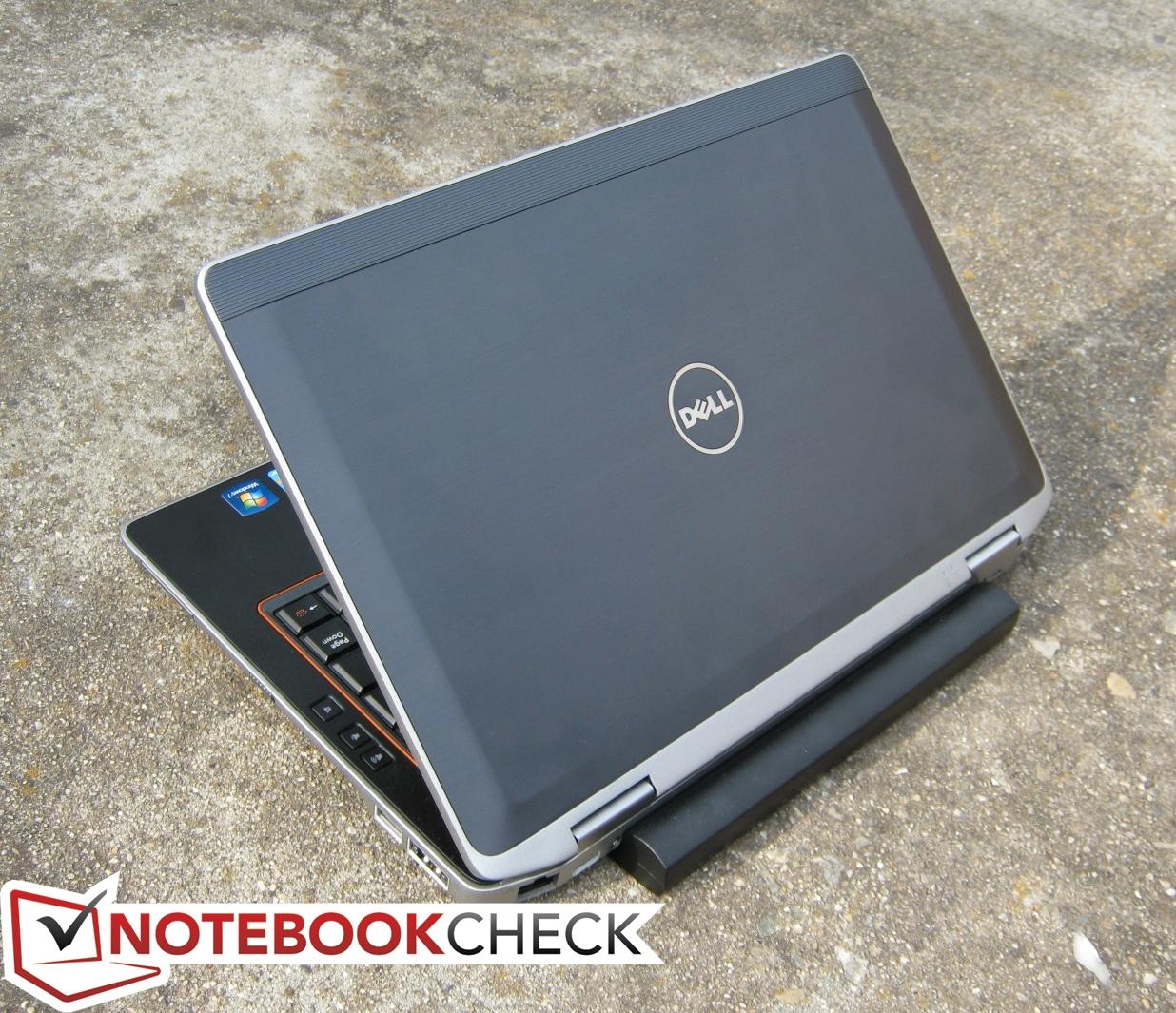 لپ تاپ استوک Dell E6320