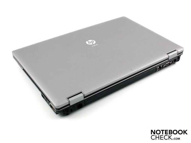 لپ تاپ استوک hp 6440