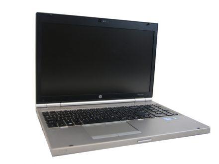 لپ تاپ استوک HP Elitebook 8560p i5 hv اروپایی کارکرده
