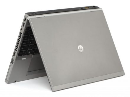 لپ تاپ استوک HP Elitebook 8560p i5