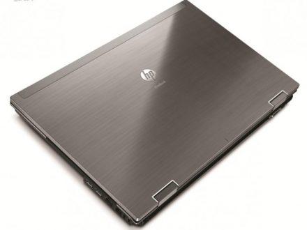 پ تاپ استوک اروپایی HP Elitebook 8540p i5 کارکرده