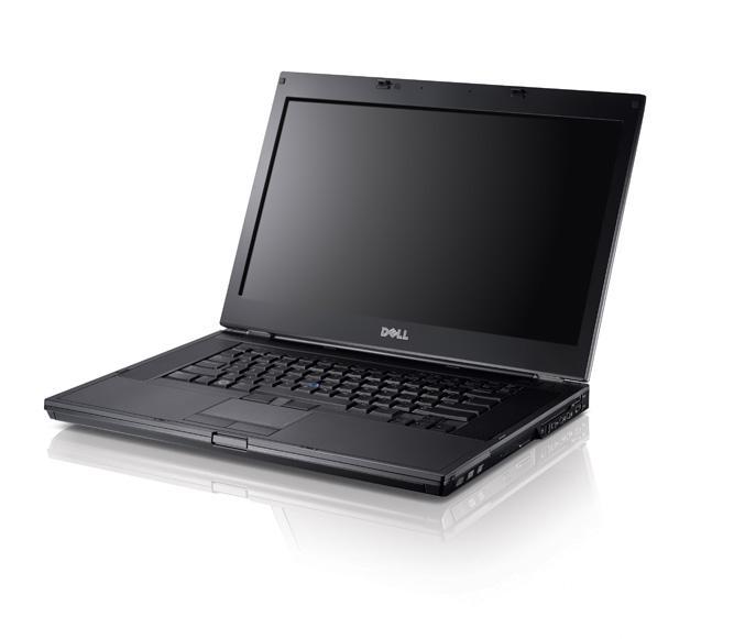 لپ تاپ استوک Dell E6510 کارکرده اروپایی