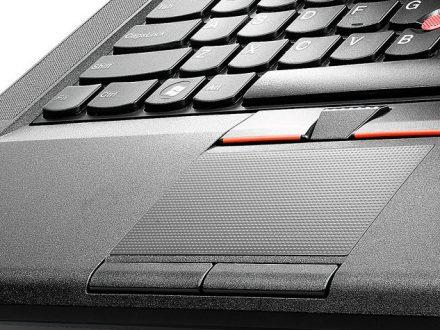لپ تاپ Lenovo ThinkPad اروپایی کارکرده