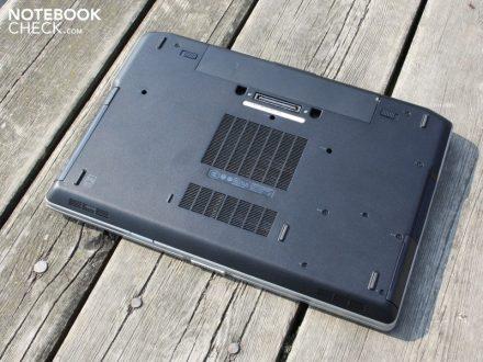 لپ تاپ استوک Dell E6520 i7 - استوک دل اروپایی