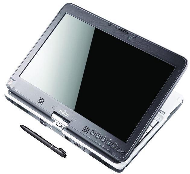 لپ تاپ ریفر Fujitsu t730