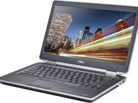 لپ تاپ استوک Dell E6430 i7