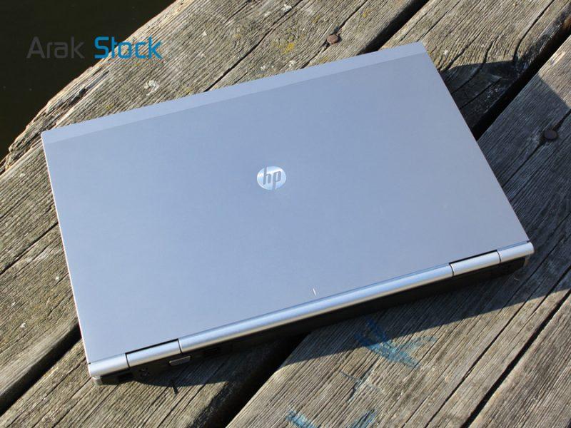 لپ تاپ استوک HP Elitebook 8460p i7