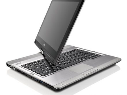 لپ تاپ ریفر Fujitsu Q702