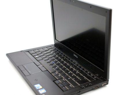 لپ تاپ استوک اروپایی Dell E4310