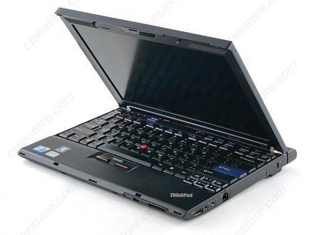 لپ تاپ استوک لنوو Lenovo Thinkpad X201 i5 اروپایی