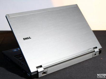 لپ تاپ استوک Dell E4310 دل اروپایی
