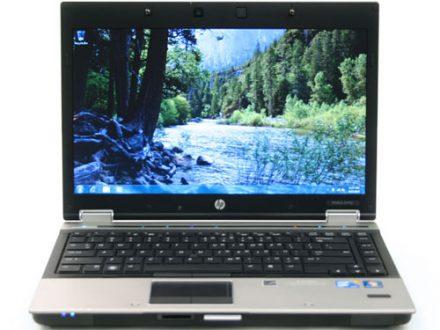 لپ تاپ استوک HP Elitebook 8440p گرافیک دار