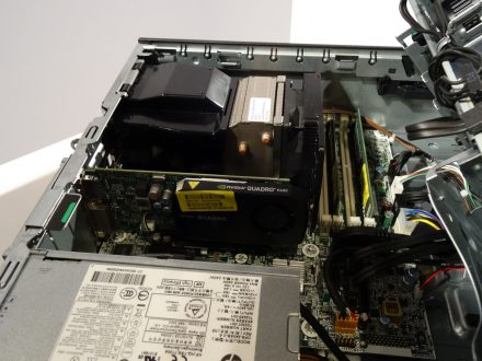 کیس استوک نسل 4 : HP Z230