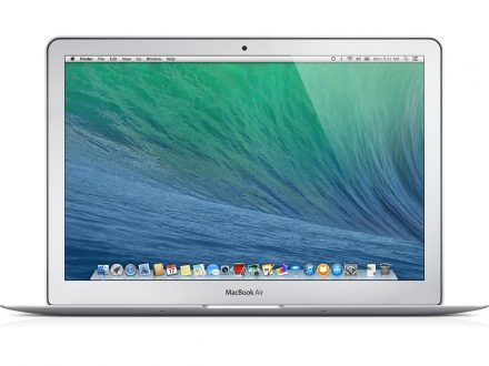 لپ تاپ استوک اپل