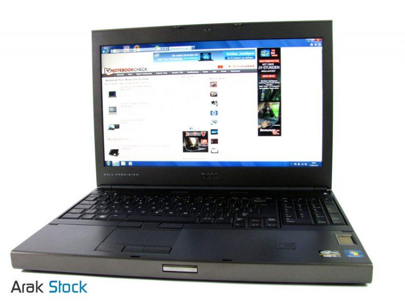 لپ تاپ  Dell Precision M4600