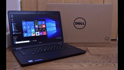 لپ تاپ استوک 14 اینچی دل مدل Dell Latitude E7470