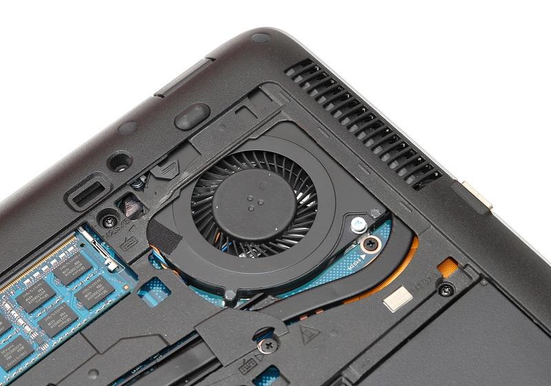 لپ تاپ 14 اینچی استوک اچ پی مدل HP EliteBook 840 G2