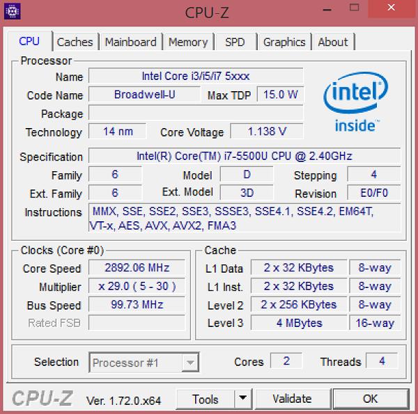 لپ تاپ استوک ایسر مدل Acer Aspire S7