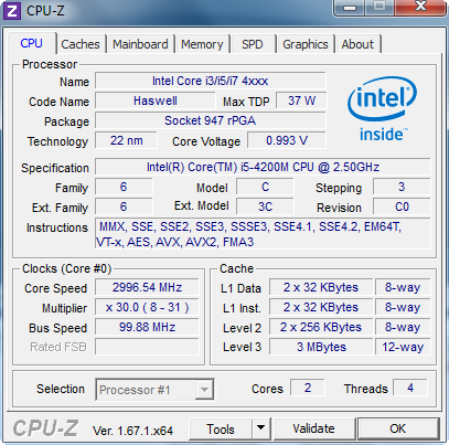 لپ تاپ استوک 14 اینچی اچ پی مدل HP ProBook 640 G1