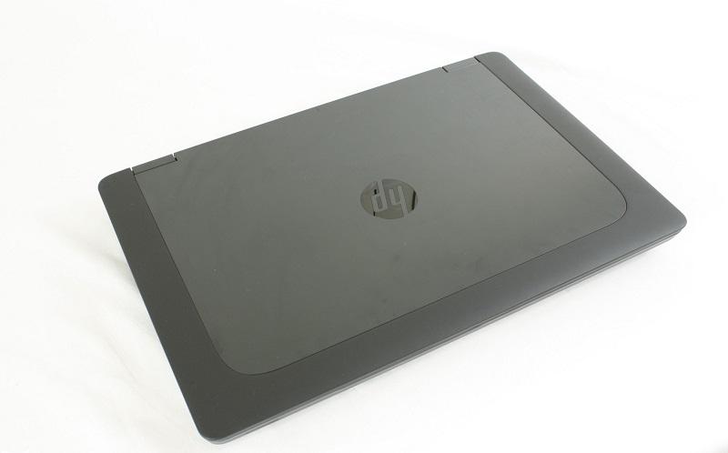 ورک استیشن اچ پی مدل HP ZBook 15 G1